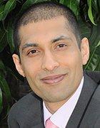 Goutham Belliappa, VP of AI engineering at Capgemini
