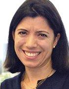 Marina Bellini, CIO, digital officer and director, British American Tobacco