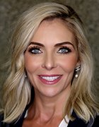 Headshot of Christal Bemont, Talend CEO