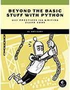 超出了Python封面的基本内容
