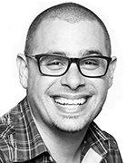 Ofir Bloch, research vice president of strategic positioning, WalkMe