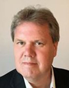 Scott Boettcher, vice-president of data intelligence, NTT DATA Services