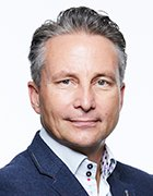 Julian Box, CEO at Calligo