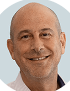Howard Brown, founder and CEO, RingDNA