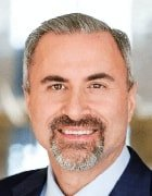 Chris Cagnazzi, senior vice president and general manager, cloud solutions group at Presidio
