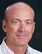 John Caltabiano, vice president of supply chain, Jabil