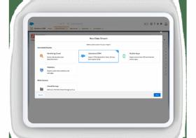 Salesforce rebrands CDP, adds marketing features – TechTarget