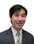 Wesley Chai