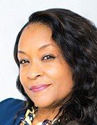 Yolanda Chase, chief diversity officer, Washington Technology Industry Association