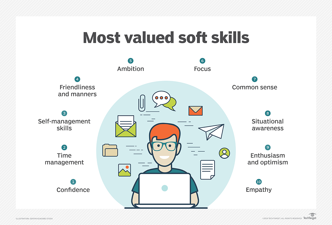 What is soft skills? - Definition from WhatIs com
