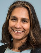 Jayashree Kalpathy-Cramer, researcher, Athinoula A. Martinos Center for Biomedical Imaging