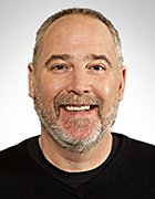 Steve Dee, Global CIO and CTO, Rodan + Fields