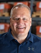 Derrick Elledge, vice president of operations, Power Storage Solutions