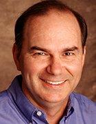 Rich Faulk, Locus Robotics CEO