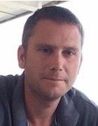 Daniel Field, head of blockchain, UST