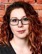 Emily Fox, NSA