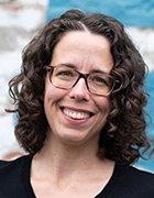 Jane Friedman, editor of the The Hot Sheet