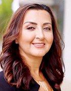 Narine Galstian, chief marketing officer at SADA Systems