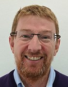 Steve George, COO, Weaveworks
