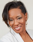 Risha Grant, founder and CEO, Risha Grant LLC