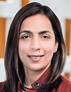 Navi Grewal, vice president and CIO at DuPont Safety and Construction