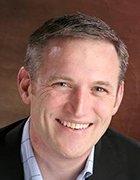 Chris Grusz, director of business development at AWS Marketplace