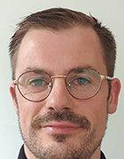 Walter Heck, CTO at HeleCloud