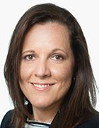Clare Hobby, director of purchaser engagement, global at TCO Development