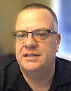 Simon Hoby, regional IT manage, SMEC Australia