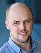 Mik Kersten, CEO, Tasktop