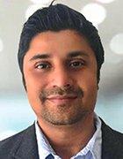 Rishi Kulkarni, enterprise architect director, Capgemini