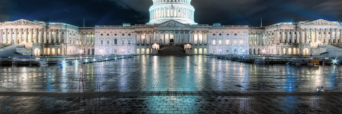 Enterprises ask Washington to step up cyber collaboration