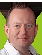 Ben Lingwood, chief innovation officer and global alliances, Lemongrass