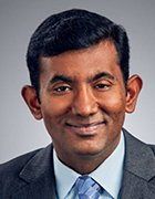 Thanneermalai Krishnappan, senior technical program manager at Saggezza