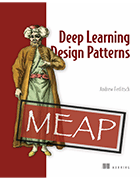 Deep Learning Design Patterns book cover