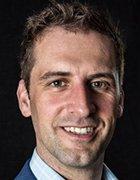 Lenno Maris, global director, enterprise data and authorizations, FrieslandCampina
