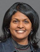 Aruna Mathuranayagam, vice president and operating unit CTO at Leidos