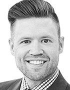Chris Matlock headshot