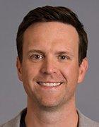 Matt Garratt, SVP and managing partner, Salesforce Ventures