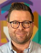 Michael Mazur, CEO, AI Clearing