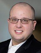 Tom Mazzaferro, chief data officer, Western Union