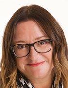 Rebecca McKeown