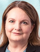 Forrester's Cheryl McKinnon