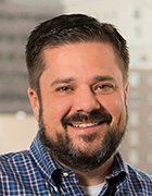 Brian McNeese, vice president of professional services at VoiceFoundry