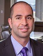 Nicholas Merizzi, principal, Deloitte Consulting