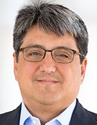 Steve Miranda, Executive Vice President, Oracle Applications Product Development