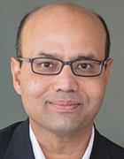 Shamim Mohammad, CIO and CTO, CarMax