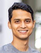 Ishan Mukherjee