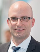 Andreas Müller, head of communication and network technology, Bosch