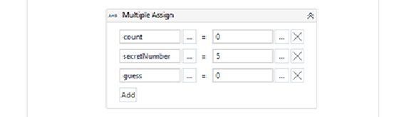 multiple_assign_mobile An introduction to RPA programming with UiPath Studio